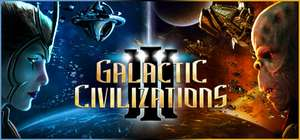 Galactic Civilizations III (Steam) Free Play Days @ Steam Store