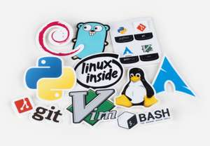Stickermule Pro pack for only £1