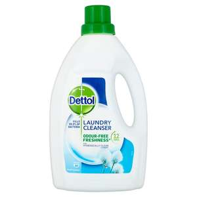 Dettol Laundry Cleanser 750ml £1 at Poundland