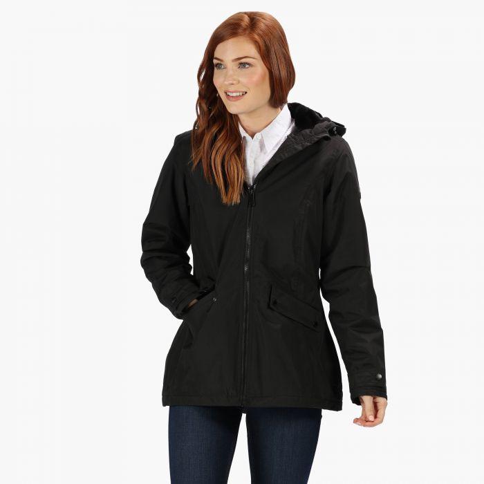 Up to 80% Off Outlet Sale eg Women's Fleece £4.95, Girls Jacket £7.95, Brienna Waterproof Insulated Jacket £17.95 @ Regatta
