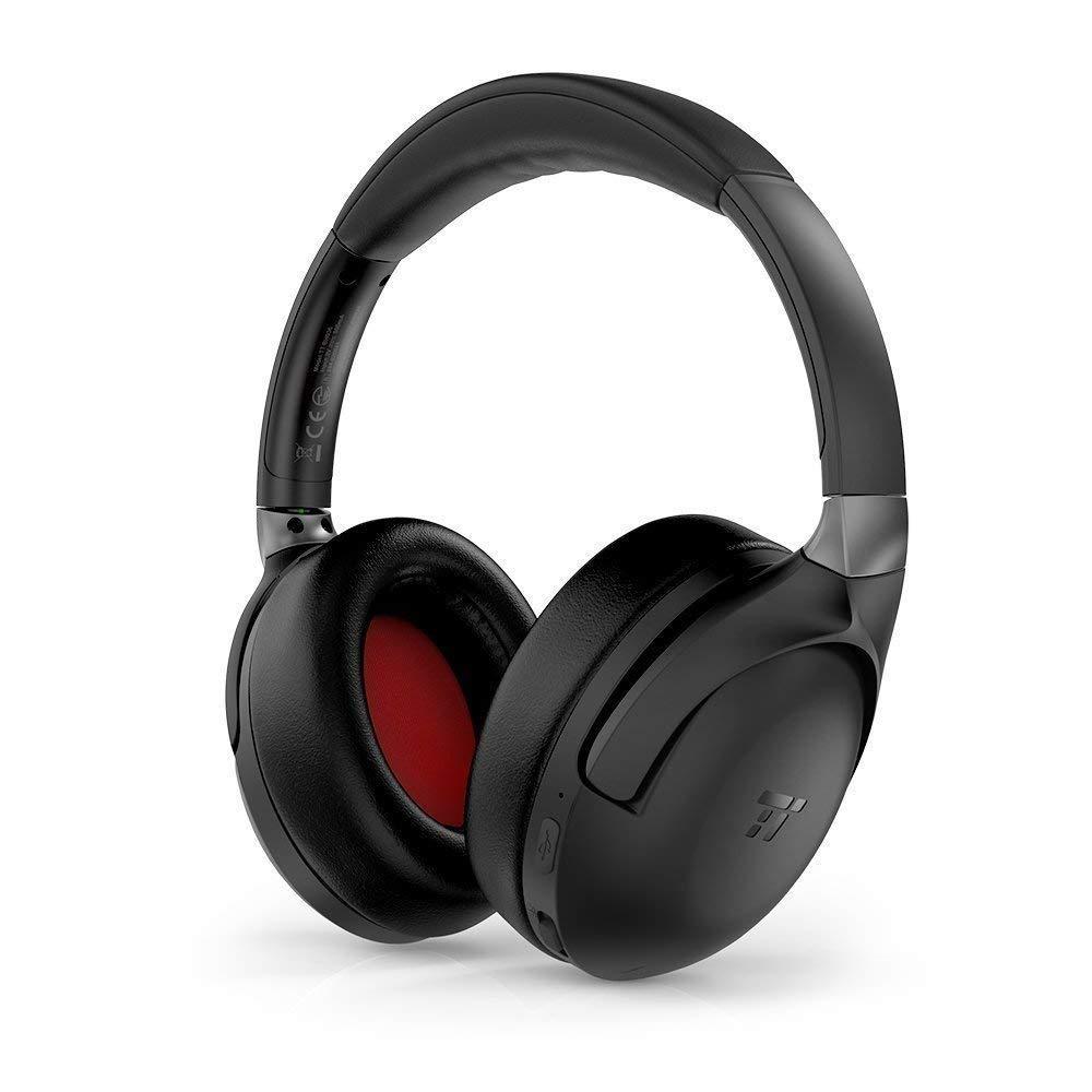 TaoTronics Upgraded ANC Headphones with aptX CD-Like Audio £34.99 Sold by Sunvalleytek-UK and Fulfilled by Amazon