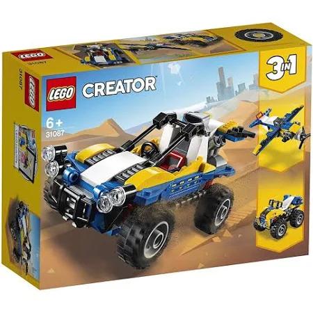 Lego creator 31087 dune buggy - £5 instore @ B&M (Walsall
