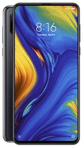 Xiaomi Mi Mix 3 5G Black - Snapdragon 855 128GB Smartphone £666.99 @ Fonehouse