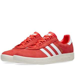 ADIDAS TRIMM TRAB on sale £39 + £2.95 Delivery @ END clothing