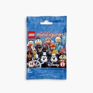 LEGO Disney 71024 Minifigures Series 2 Limited Edition £2 @ John Lewis & Partners