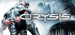 Crysis (PC) - £1.99 @ Origin