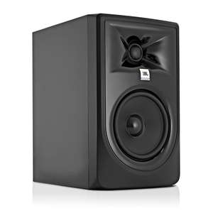 JBL 305P MKII Studio Monitor -  £99 Each  / Two at £198 / Two + Isolation Pads £199 Delivered @ Gear4Music