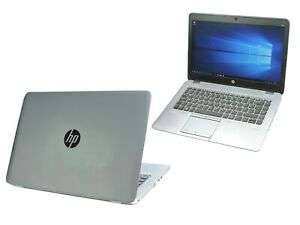 HP EliteBook 745 G2 Laptop AMD A10 Quad Core 4GB Ram 128GB SSD (Refurbshed) - £139.99 @ Newandusedlaptops4u eBay