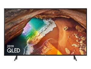 "Samsung 82"" QLED Q60R TV - £2,647.97 @ Ebuyer"