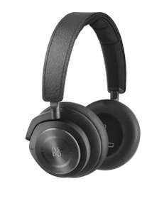 Beoplay H9i Over Ear Bluetooth Active Noise Cancelling Headphones Black £179.99 @ Tech-refresh ebay