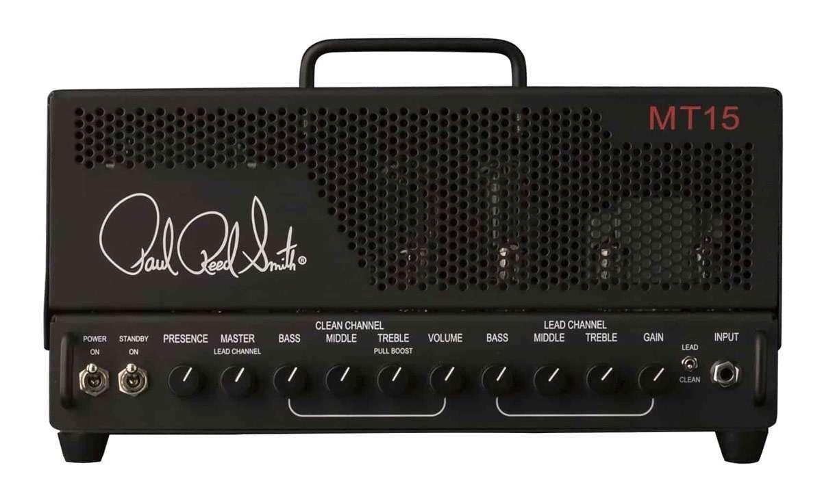 "PRS (Paul Reed Smith) ""Mark Tremonti Signature"" 15W Valve Guitar Amplifier Head £385 @ Reidys Music"
