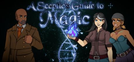 A Sceptic's Guide to Magic £3.39 @Steam