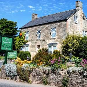 Two night Cotswolds getaway - Best Western Mayfield House Hotel in Crudwell + daily breakfast for 2 people + late checkout £99 @ Travelzoo