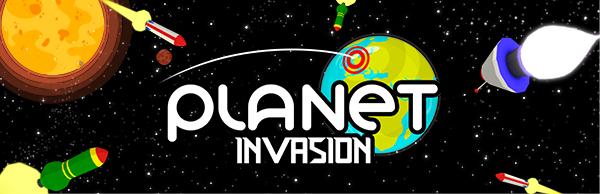 Planet Invasion (PC) - £1.88 @ Steam