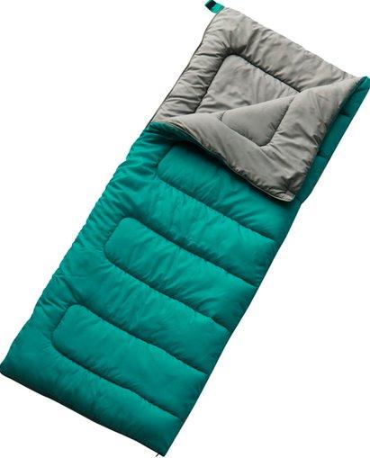 Tesco Rectangular Sleeping Bag 300 was £16 now £8 online