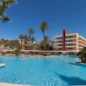 Hotel Zafiro Rey Don Jaime Majorca 4*  & flights for 4 October £853.55 @ LoveHolidays