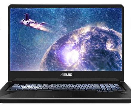 FX705DT-AU042T AMD Ryzen 5, 8GB RAM, 512GB SSD, Nvidia GTX 1650 4GB Graphics, 17.3 inch Thin Bezel PC Gaming Laptop - Black - £779.99 @ Very