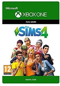 The Sims 4 (Xbox One) Download Code - £11.55 @ Amazon