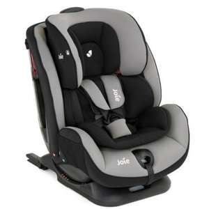 JOIE STAGES FX 0+ / 1 / 2 - Slate Car Seat £120 @ Halfords