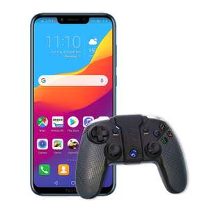 Honor Play with FREE Gaming Controller - Blue - £199.99 (With Applicable Voucher) @ Amazon - Sold by Livewire Telecom / Fulfilled by Amazon