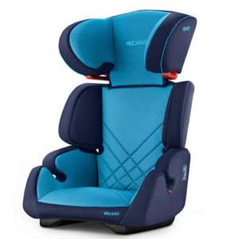 Recaro Milano Child Car Seat - Blue £43.20 @ Halfords