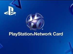 PlayStation Network Card (PSN) 50 GBP (UK) PSN CD Key Use code BIRTHDAY to get it for £36.15 Gamivo.com