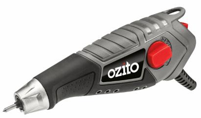 Ozito 13W Engraver + 3 Year Warranty - £5 + Free C&C (click & reserve) @ Homebase