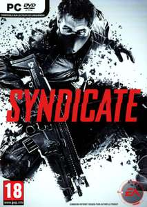 Syndicate 75% off Origin £1.99 PC only