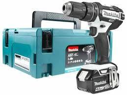 Makita DHP482RFWJ 18V LXT Combi Drill - £86 @ Homebase