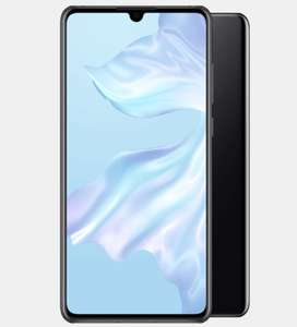 Huawei P30. 12GB data/unlimited calls. £29 a month no upfront cost. £80 cashback offer from Huawei With O2. cost after CB £616 @ Buy Mobiles