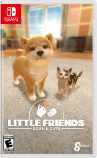 Little Friends (Nintendo Switch) £24.99 @ Argos