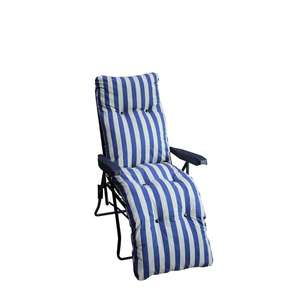 Padded Sun Lounger - Sainsbury's instore (Forest Hill) - £10
