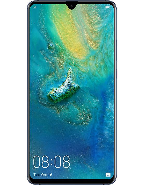 Huawei mate 20x Sim Free + Huawei GT Smart Watch £499.99 @ Carphone Warehouse