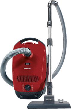 Miele C1 vacuum direct from Miele - £109.99 @ Miele Shop