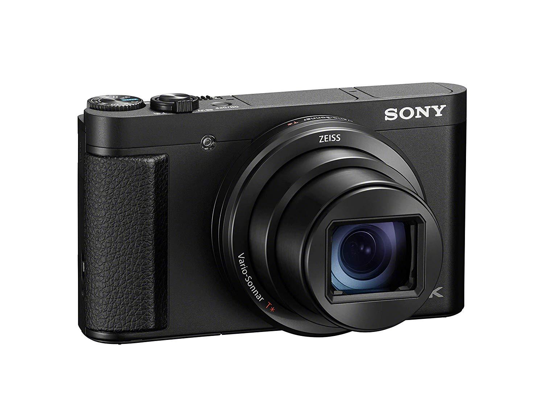 Sony HX95 Pocket 4k superzoom camera - £299 @ Amazon Offer back on 22/8
