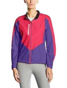 RONHILL Women's Vizion Wind Lite Running Jacket size 10 only £8.31 @ Amazon  (3 in stock - £12.80 Non-prime)