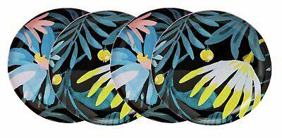 Argos Home Rainforest Melamine Side Plate (4 Pack) - was £9 now £3.60 @ Argos / Argos ebay