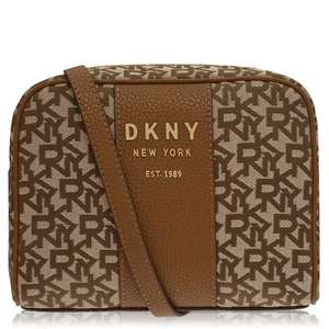 DKNY Logo Jc Cam XBodLd92 @ House of Fraser for £60