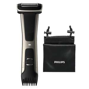 Philips Series 7000 Showerproof Body Groomer and Trimmer - BG7025/13 - £44 now £42! - Deals @ Amazon