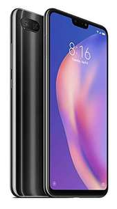 Xiaomi Mi 8 LITE 6.26IN Black 4G D2T 6GB 128GB Android  £177.72 Delivered @ CCL Computers