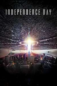 Independence Day (4K) £2.99 @ iTunes