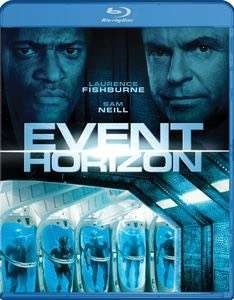 Event Horizon Blu Ray (region free) £4.86 @ WOWHD