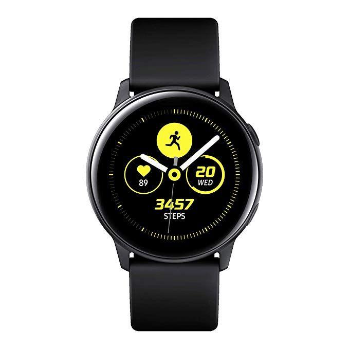 Samsung Galaxy Active Smartwatch SM-R500 at Amazon for £156.46