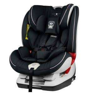Cozy N Safe Arthur Group 0+/1/2/3 Child Car Seat at Halfords for 160