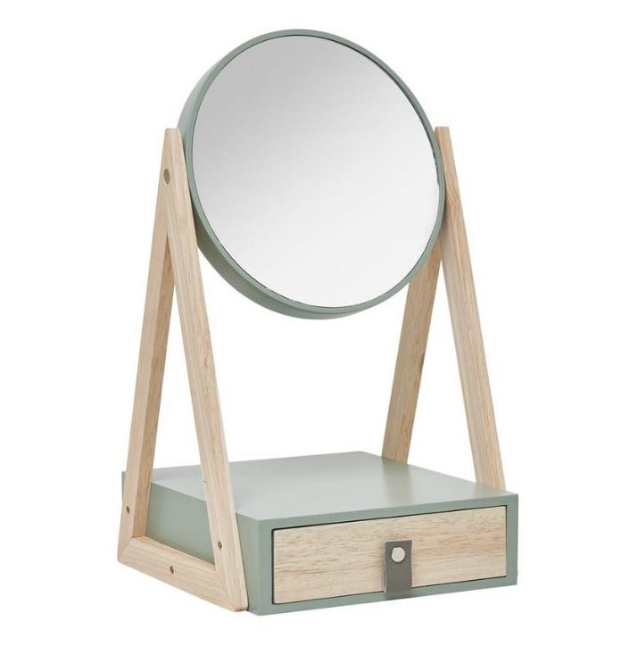 Urban Escape Storage Mirror 1/2 Price Now £7.50 @ Argos (Free C&C)
