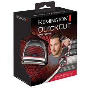 Remington hc4250 QuickCut self hair clippers 23.95 @ MyMemory