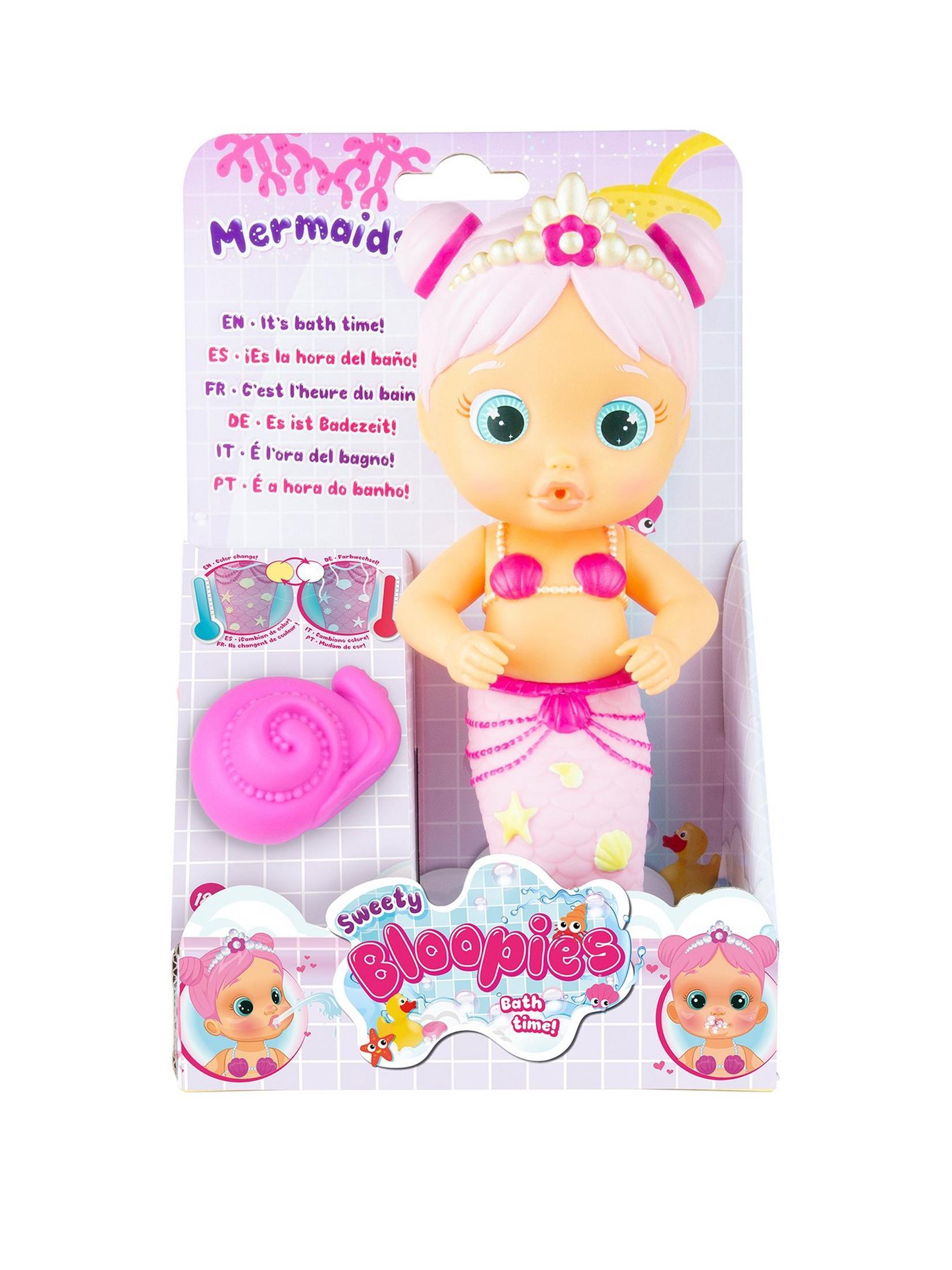 Bloopies Mermaids £11.99 @ Very