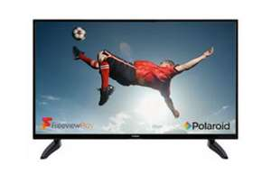 Polaroid 50-Inch Smart UHD TV with HDR £279 at Asda instore
