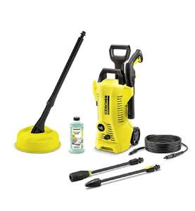 Kärcher K2 Full Control Home Pressure Washer £89.99 @ Amazon