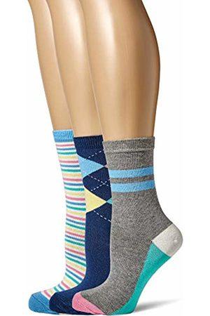 Original Penguin Women's's Socks Pack Of 3 @ Amazon Add On £3.28